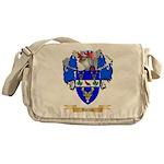 Barton (England) Messenger Bag