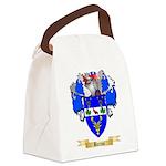 Barton (England) Canvas Lunch Bag
