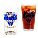 Barton (England) Drinking Glass