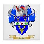 Barton (England) Tile Coaster