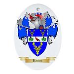 Barton (England) Ornament (Oval)