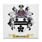 Bartolozzi Tile Coaster