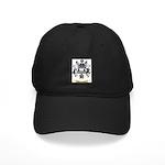 Bartolomieu Black Cap