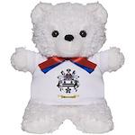 Bartolomieu Teddy Bear