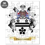 Bartolomeoni Puzzle