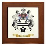 Bartolomeo Framed Tile