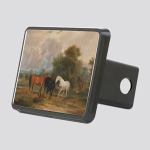 Field Day Hitch Cover
