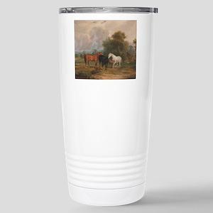 Field Day Travel Mug