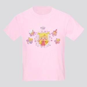 Chloe's Closet Themes Kids Light T-Shirt