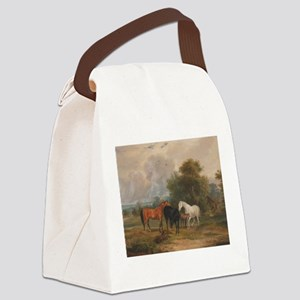 Field Day Canvas Lunch Bag