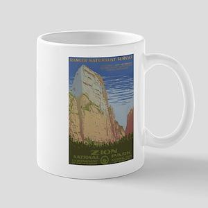 Zion Park Mug