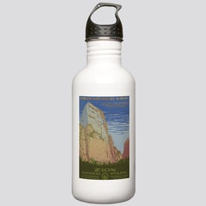 Zion Park Stainless Water Bottle 1.0L
