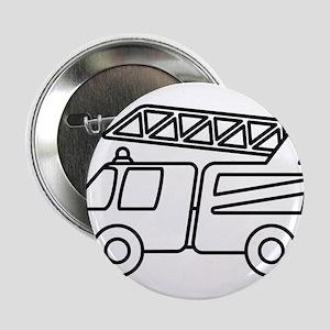 """firetruck 2.25"""" Button"""
