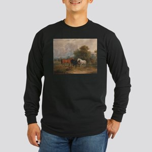 Field Day Long Sleeve T-Shirt
