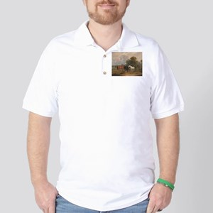 Field Day Golf Shirt