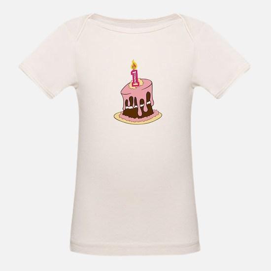 1st Birthday cake/ T-Shirt
