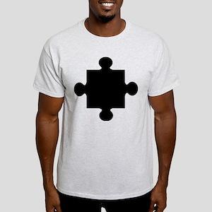 puzzle_4 T-Shirt
