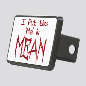 I Put the Me in Mean Hitch Cover