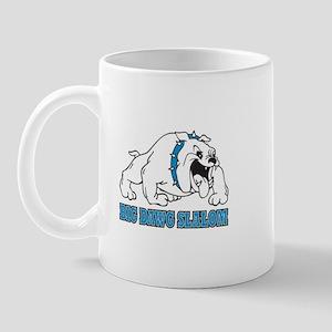 Big Dawg Slalom Mug