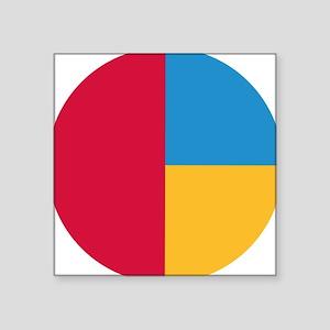pie_chart Sticker