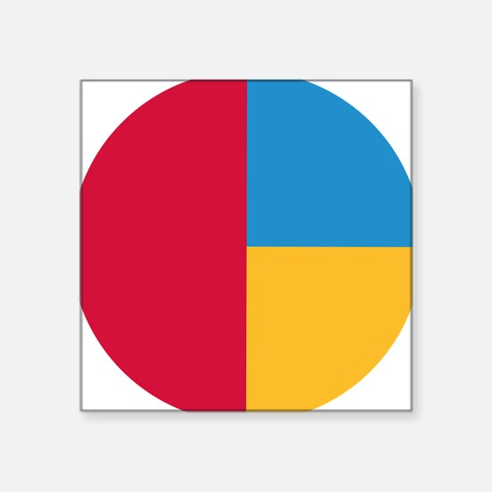 pie_chart Sticker