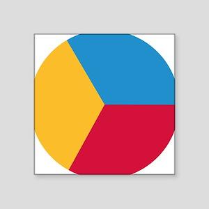 pie_chart_same_size Sticker