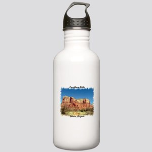 Courthouse Butte Water Bottle