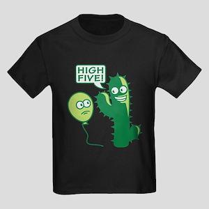 cactus_high_five T-Shirt