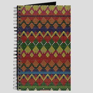 Indian Beadwork Journal