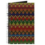 Native American Indian Beadwork Journal