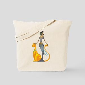 Bast Tote Bag
