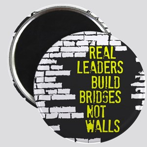 Real Leaders Magnet Magnets