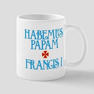 Habemus Papam - Francis I Mug