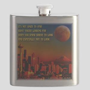 Seattle, WA Where Not To Seek Flask