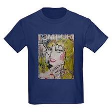 John Murphy 2 Kids Dark T-Shirt