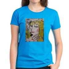 John Murphy 2 Women's Dark T-Shirt