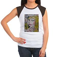 John Murphy 2 Women's Cap Sleeve T-Shirt
