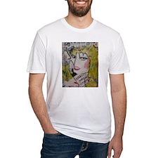 John Murphy 2 Fitted T-Shirt