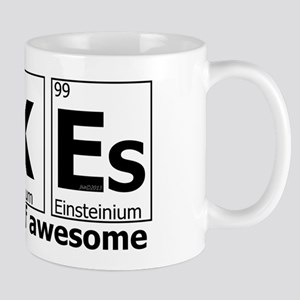 UKEs Elements of Awesome Mug