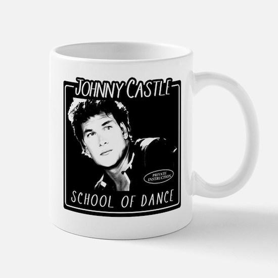 Johnny Castle Dance Mug