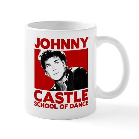 Johnny Castle Dance Bold Mug