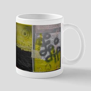 John Murphy 1 Mug