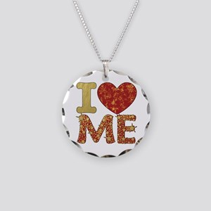 I Love Me Necklace