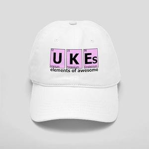 UKEs - Elements of Awesome Cap