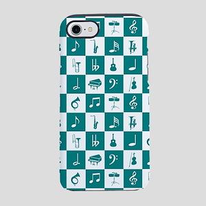MG4U 016 iPhone 7 Tough Case