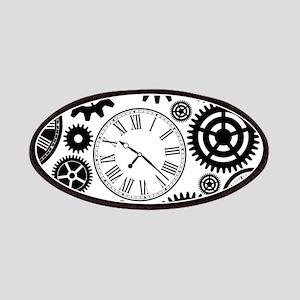 Clock's Patch