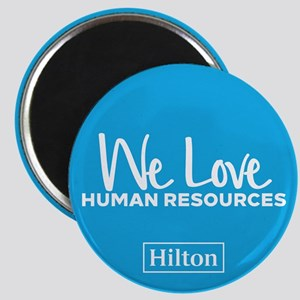Human Resources Magnets
