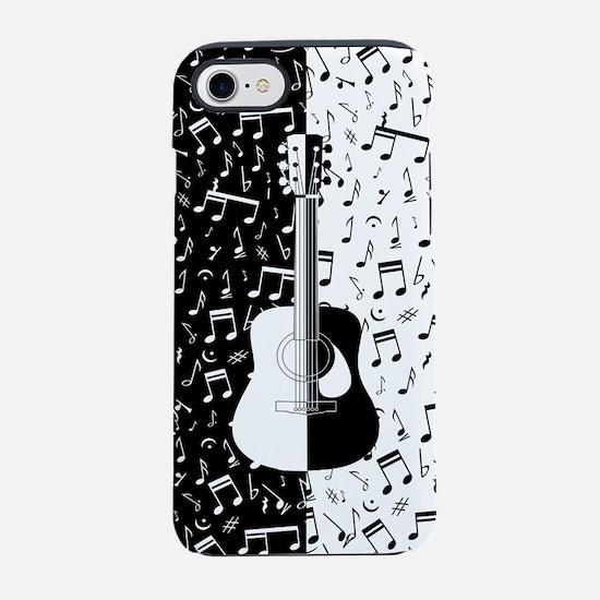 MG4U 020 iPhone 7 Tough Case