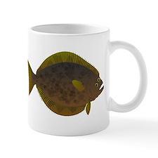 Halibut fish Mug