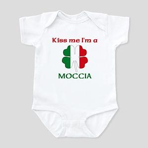 Moccia Family Infant Bodysuit